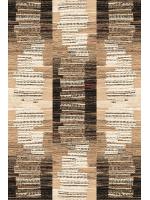 Paklājs STANDARD Ajuga beige 16.47€ Standard Modern kolekcija Dizaina Paklājs SIA