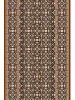 Paklāja celiņš OPTIMAL Anatis black 15.57€ Optimal Celiņu kolekcija Dizaina Paklājs SIA