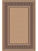 Paklājs STANDARD Apium beige 16.47€ Standard Classic kolekcija Dizaina Paklājs SIA