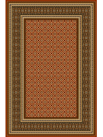 Paklājs STANDARD Apium brick red 16.47€ Standard Classic kolekcija BCC SIA