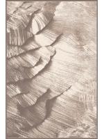 Paklājs ECO Atolla alabaster 35€ ECO, Loft un Toscana kolekcija BCC SIA