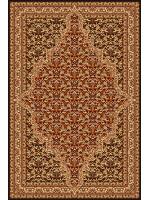 Paklājs ISFAHAN Baruch amber 60€ Isfahan kolekcija BCC SIA
