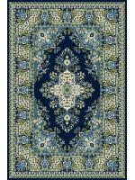 Paklājs STANDARD Fatima S navy blue 16.47€ Standard Classic kolekcija BCC SIA