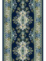Ковровые дорожки STANDARD Fatima S navy blue 18.3€ Ковровые дорожки из колекций BCC SIA