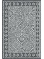 Paklājs AVANTI Iris grey 30€ Avanti kolekcija BCC SIA