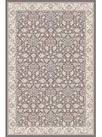 Paklājs ISFAHAN Itamar anthracite 60€ Isfahan kolekcija BCC SIA