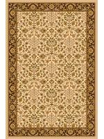 Paklājs ISFAHAN Itamar cream 52.25€ Isfahan kolekcija BCC SIA