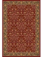 Paklājs ISFAHAN Itamar ruby 60€ Isfahan kolekcija BCC SIA