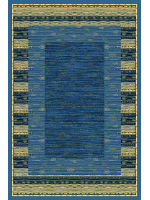 Kовёр STANDARD Karen blue 18€ Standard Modern коллекция BCC SIA