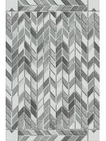 Paklājs METEO Karis platinum 33.51€ Meteo kolekcija Dizaina Paklājs SIA