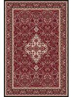 Paklājs STANDARD Laurus dark red 16.47€ Standard Classic kolekcija BCC SIA