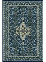 Paklājs STANDARD Laurus navy blue 18€ Standard Classic kolekcija BCC SIA