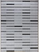 Paklājs Lagos 1053 Silver 23.64€ Lagos kolekcija Dizaina Paklājs SIA