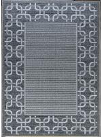 Paklājs Lagos 1054 Silver 23.64€ Lagos kolekcija Dizaina Paklājs SIA