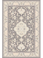 Paklājs ISFAHAN Sefora anthracite 60€ Isfahan kolekcija BCC SIA
