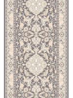 Ковровые дорожки ISFAHAN Sefora anthracite 52€ Ковровые дорожки из колекций BCC SIA