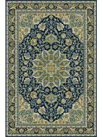 Paklājs STANDARD Topaz navy blue 88.86€ Standard Classic kolekcija BCC SIA