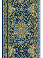 Paklāja celiņš STANDARD Topaz navy blue 18.3€ Paklāju kolekciju celiņi BCC SIA