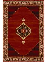 Paklājs ISFAHAN Uriasz ruby 52.25€ Isfahan kolekcija Dizaina Paklājs SIA