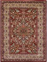 Paklājs Anatolia 5381 B B 45.98€ Anatolia kolekcija Dizaina Paklājs SIA