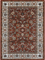Paklājs Anatolia 5640 V B 45.98€ Anatolia kolekcija Dizaina Paklājs SIA