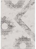 Paklājs LOFT Sunflower szary 41.16€ ECO, Loft un Toscana kolekcija BCC SIA