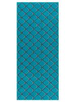 Ковровые дорожки FUNKY TOP AGI emerald 20.5€ Коллекция детских ковров BCC SIA
