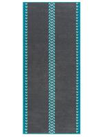 Ковровые дорожки FUNKY TOP AVI graphite 20.5€ Коллекция детских ковров BCC SIA
