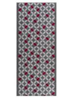 Ковровые дорожки FUNKY TOP EEK cyclamen 20.5€ Коллекция детских ковров BCC SIA
