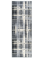 Ковровые дорожки FUNKY TOP LIT grey 20.5€ Коллекция детских ковров BCC SIA