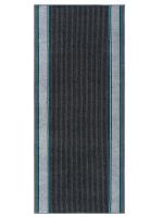 Ковровые дорожки FUNKY TOP VES graphite 20.5€ Коллекция детских ковров BCC SIA