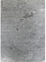Paklājs Dizayn 2218 Grey 64€ Akrila paklāji BCC SIA