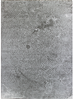 Paklājs Dizayn 2218 Grey 64€ Akrila paklāji Dizaina Paklājs SIA