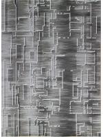 Paklājs Dizayn 2219 Grey 64€ Akrila paklāji Dizaina Paklājs SIA