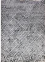 Paklājs Elite 4358 Grey 45.74€ Vision, Elite un Miami kolekcijas Dizaina Paklājs SIA