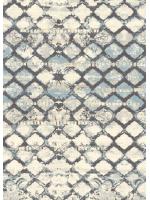 Paklājs Soft Fegen grey 38.12€ Soft kolekcija Dizaina Paklājs SIA