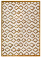 Paklājs Soft Glan gold 38.12€ Soft kolekcija Dizaina Paklājs SIA