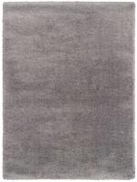 Paklājs YOKI RAN light grey 40.37€ Yoki un Shaggy Micro paklāji Dizaina Paklājs SIA