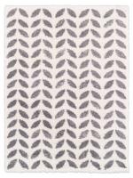 Paklājs YOKI REI white 40.37€ Yoki un Shaggy Micro paklāji Dizaina Paklājs SIA