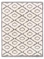 Paklājs YOKI Ume white 40.37€ Yoki un Shaggy Micro paklāji Dizaina Paklājs SIA