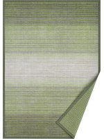 Paklājs MOKA olive chenille 49€ Abpusējie austie paklāji BCC SIA