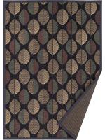 Paklājs PARNA carbon chenille 47.82€ Abpusējie austie paklāji Dizaina Paklājs SIA