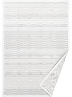 Paklājs TSIRGU white chenille 47.82€ Abpusējie austie paklāji Dizaina Paklājs SIA