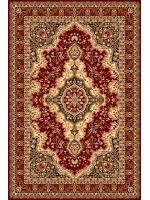 Kовёр ISFAHAN Almas rubin A 230€ Isfahan коллекция BCC SIA