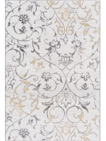 Paklājs Touch Garlanda grey 37.57€ Soft, Touch un Shine kolekcijas BCC SIA