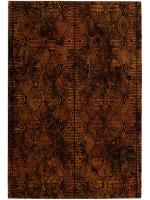 Paklājs ISFAHAN Gesig dark beige 75€ Isfahan Kolekcija Modern BCC SIA