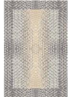 Paklājs ISFAHAN Roxen anthracite A 230€ Isfahan Kolekcija Modern BCC SIA