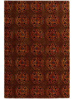 Paklājs ISFAHAN Seel dark beige 75€ Isfahan Kolekcija Modern BCC SIA