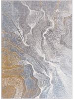 Paklājs Soft Skelton granit 38.12€ Soft, Touch un Shine kolekcijas BCC SIA