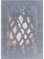 Paklājs Soft Svartisen granit 38.12€ Soft, Touch un Shine kolekcijas BCC SIA